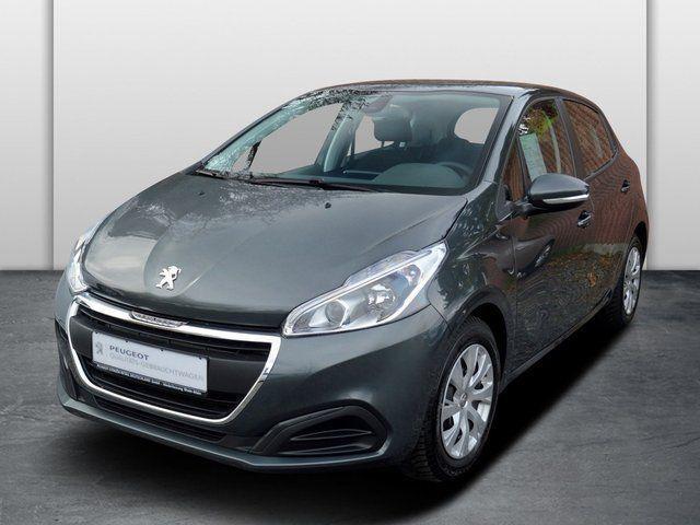 Verkauft peugeot 208 puretech 82 active gebraucht 2016 for Peugeot 208 gti gebraucht