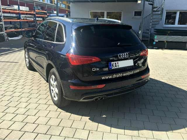 verkauft audi q5 2 0 tdi quattro stron gebraucht 2010 km in wiesbaden. Black Bedroom Furniture Sets. Home Design Ideas