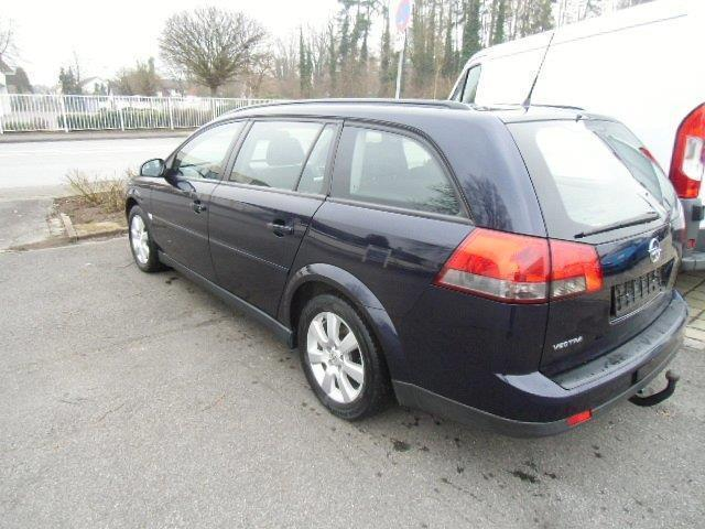 verkauft opel vectra c caravan edition gebraucht 2005 km in steinhagen. Black Bedroom Furniture Sets. Home Design Ideas