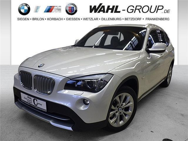 verkauft bmw x1 xdrive18d gebraucht 2012 km in tuttlingen. Black Bedroom Furniture Sets. Home Design Ideas