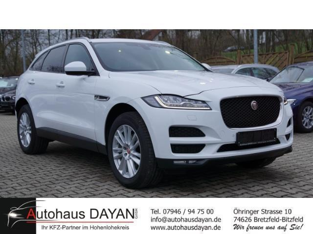 verkauft jaguar f pace pure awd 20d na gebraucht 2017 km in bretzfeld bitzfeld. Black Bedroom Furniture Sets. Home Design Ideas