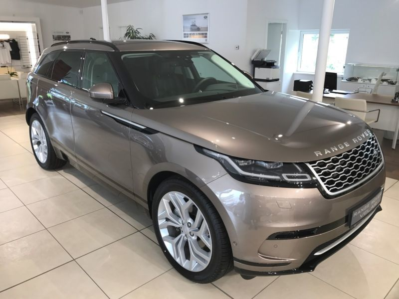 verkauft land rover range rover velar gebraucht 2017 2. Black Bedroom Furniture Sets. Home Design Ideas
