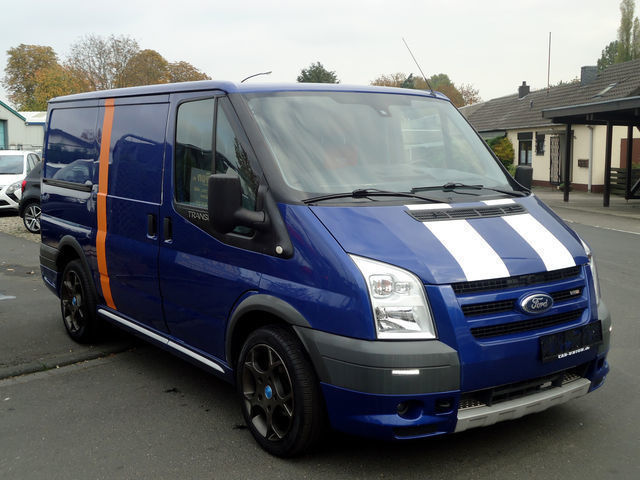 verkauft ford transit sport 2 2tdci 18 gebraucht 2007 km in k ln rath. Black Bedroom Furniture Sets. Home Design Ideas