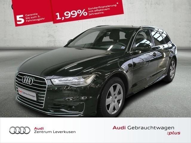 gebraucht Audi A6 Avant 3.0 TDI quattro LEDER BOSE HUD AHK PANO