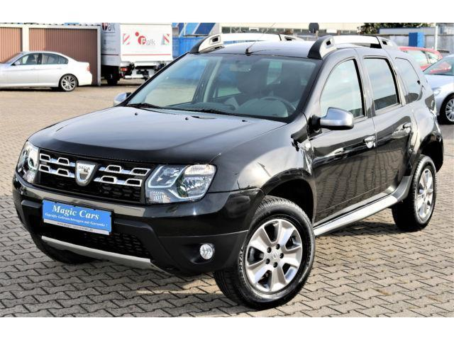 verkauft dacia duster tce 125 s s navi gebraucht 2016 0 km in hettstedt ot walbeck. Black Bedroom Furniture Sets. Home Design Ideas