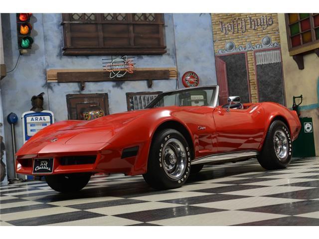 corvette c3 gebrauchte chevrolet corvette c3 kaufen 4. Black Bedroom Furniture Sets. Home Design Ideas