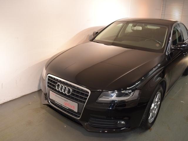 gebraucht Audi A4 1.8 TFSI Attraction SHZ*Klimaautomatik*LM