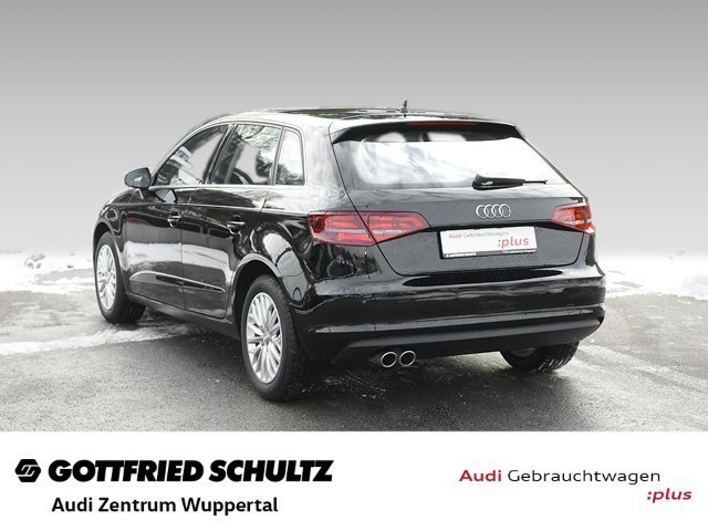 verkauft audi a3 sportback 2 0 tdi s t gebraucht 2013 km in wuppertal. Black Bedroom Furniture Sets. Home Design Ideas