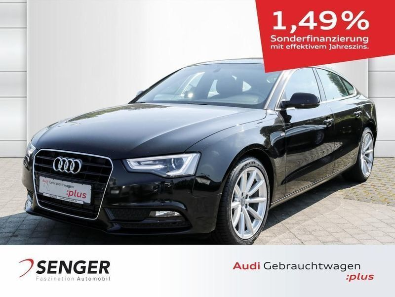 Image Result For Audi A Sportback Gebraucht Kaufen