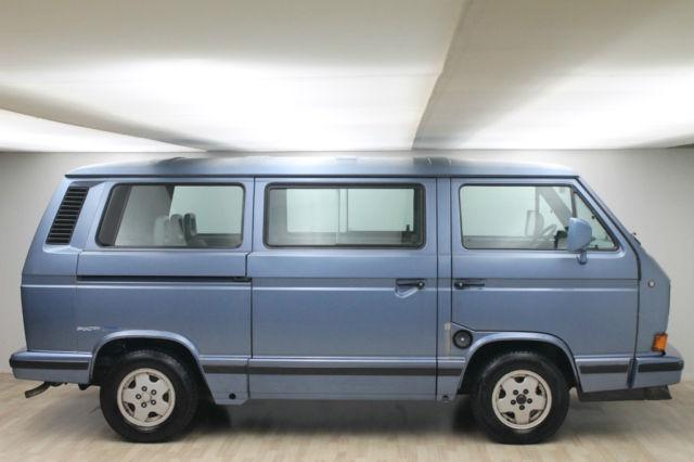 verkauft vw multivan t3 bluestar aus gebraucht 1990 km in. Black Bedroom Furniture Sets. Home Design Ideas