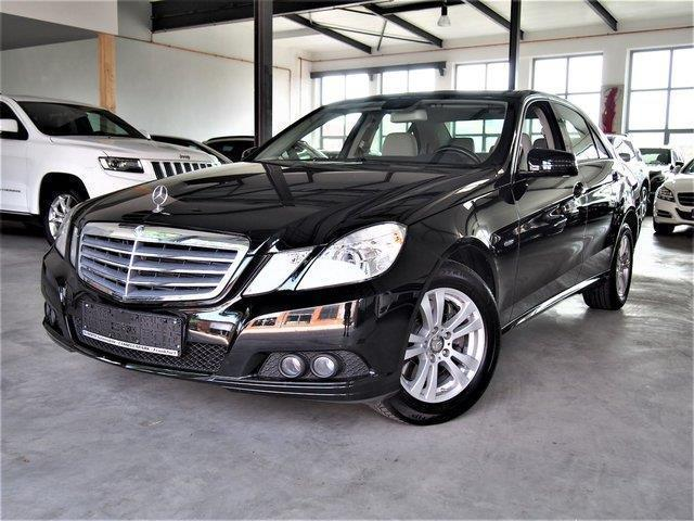 verkauft mercedes e350 cdi blueefficie gebraucht 2009 km in frankfurt. Black Bedroom Furniture Sets. Home Design Ideas