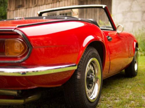 spitfire gebrauchte triumph spitfire kaufen 35 g nstige autos zum verkauf. Black Bedroom Furniture Sets. Home Design Ideas