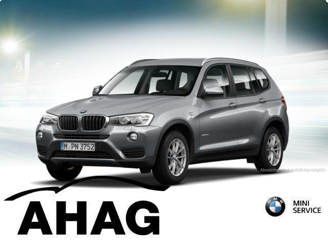 verkauft bmw x3 xdrive 20d navi leder gebraucht 2014 km in eching. Black Bedroom Furniture Sets. Home Design Ideas