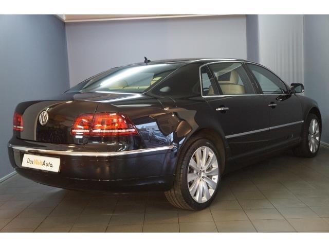 verkauft vw phaeton 3 0 tdi dpf tipt l gebraucht 2012 km in blaubeuren. Black Bedroom Furniture Sets. Home Design Ideas