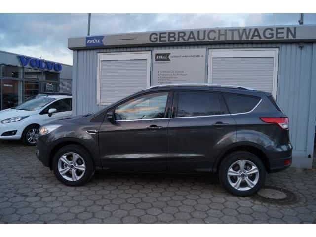 gebraucht 1 5 ecoboost 2x4 sync ford kuga 2016 km. Black Bedroom Furniture Sets. Home Design Ideas
