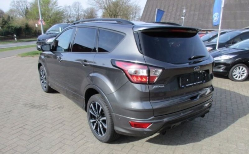verkauft ford kuga 1 5 ecoboost 2x4 st gebraucht 2017 km in elsdorf. Black Bedroom Furniture Sets. Home Design Ideas
