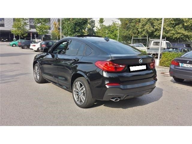 verkauft bmw x4 xdrive30d aut gebraucht 2014 km in ottendorf okrilla. Black Bedroom Furniture Sets. Home Design Ideas