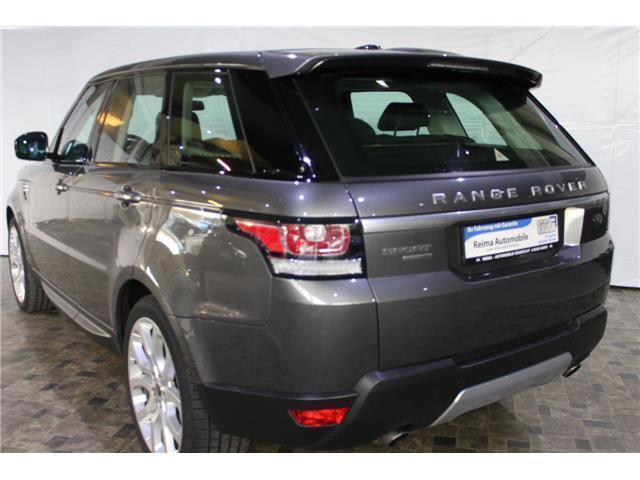 verkauft land rover range rover sport gebraucht 2013 km in hannover. Black Bedroom Furniture Sets. Home Design Ideas
