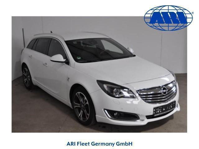 verkauft opel insignia 2 0 cdti busine gebraucht 2014 km in schwerte. Black Bedroom Furniture Sets. Home Design Ideas