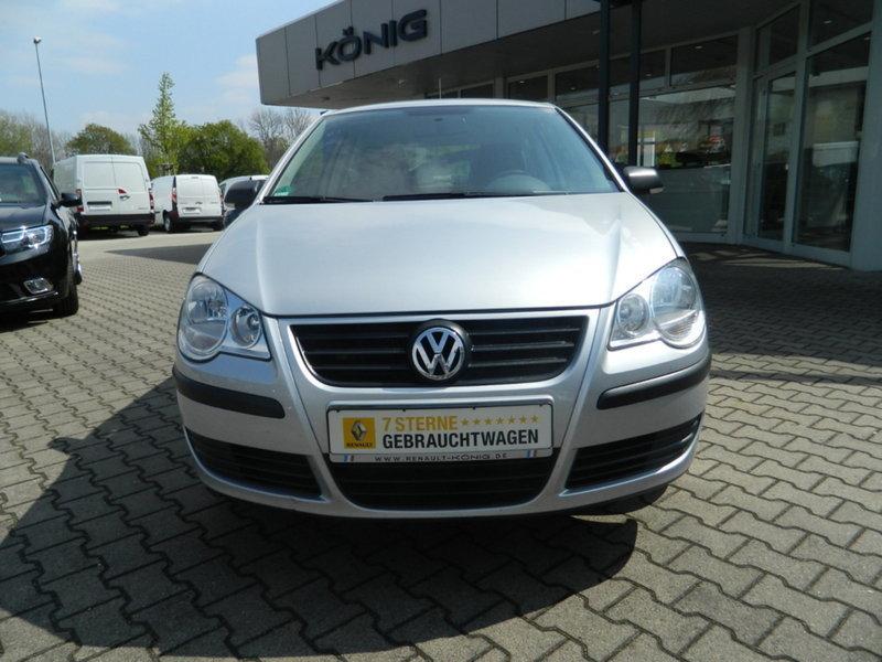 gebraucht VW Polo 1.2 Tour Klimaanlage