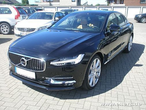 verkauft volvo s90 d5 awd aut inscrip gebraucht 2016 km in vechta. Black Bedroom Furniture Sets. Home Design Ideas