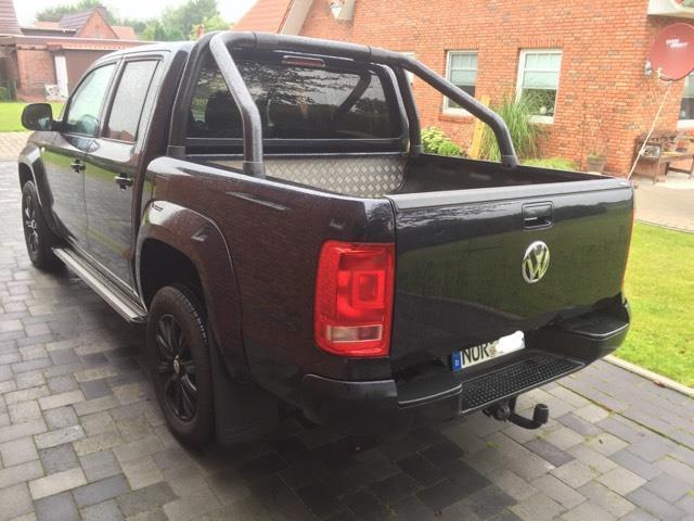 verkauft vw amarok 2 0 bitdi 4motion t gebraucht 2012. Black Bedroom Furniture Sets. Home Design Ideas
