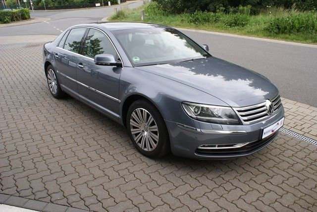 verkauft vw phaeton v6 3 0 tdi autom gebraucht 2012 km in peine. Black Bedroom Furniture Sets. Home Design Ideas