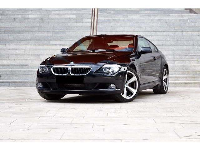 verkauft bmw 630 6er aut sport panora gebraucht 2009 km in lahr schwarzwald. Black Bedroom Furniture Sets. Home Design Ideas