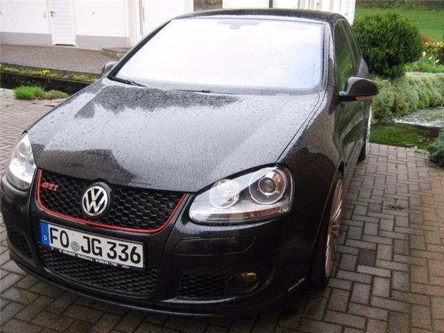 verkauft vw golf gti 2 0 gebraucht 2006 km in. Black Bedroom Furniture Sets. Home Design Ideas