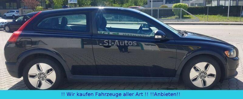 gebraucht 2010 volvo c30 16 diesel 109 ps € 3690