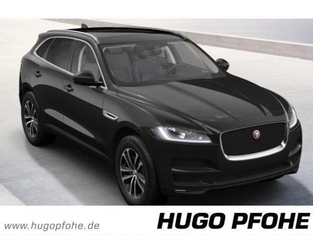 f pace gebrauchte jaguar f pace kaufen 377 g nstige. Black Bedroom Furniture Sets. Home Design Ideas