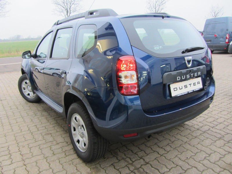 verkauft dacia duster tce 125 4x4 laur gebraucht 2016 km in osterhever. Black Bedroom Furniture Sets. Home Design Ideas