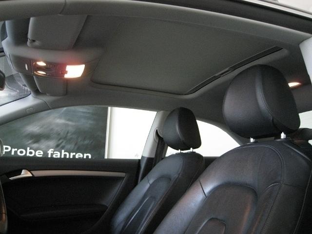 verkauft audi a5 coupe 3 0 tdi quattro gebraucht 2012 km in lengede. Black Bedroom Furniture Sets. Home Design Ideas