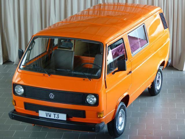 gebraucht unvergleichliches traumauto km vw t3 1985 km in dortmund. Black Bedroom Furniture Sets. Home Design Ideas