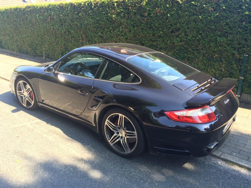 911 turbo gebrauchte porsche 911 turbo kaufen 163 g nstige autos zum verkauf. Black Bedroom Furniture Sets. Home Design Ideas