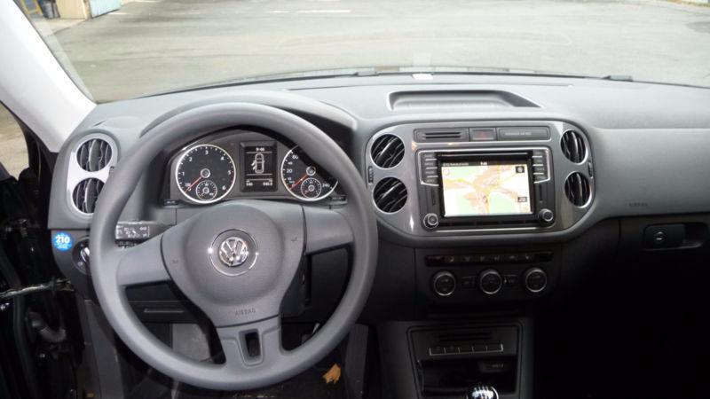 Verkauft Vw Tiguan 2 0 Tdi Euro 6 Adbl Gebraucht 2015 4 590 Km In