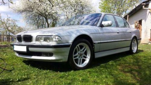 Auto Kühlschrank Gebraucht Kaufen : Verkauft bmw 750 i v12 acc kÜhlschrank. gebraucht 1999 207.000 km