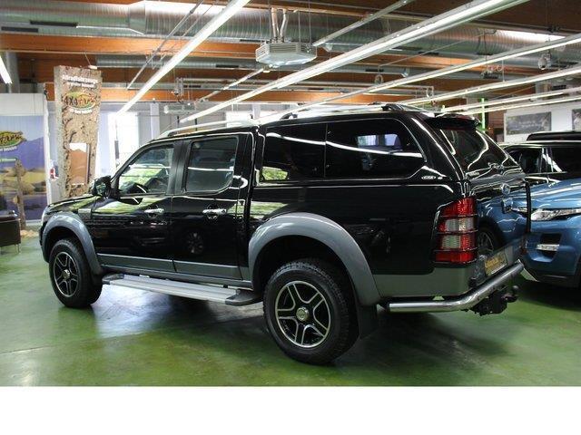 gebraucht 3 0 tdci doppelkabine 4x4 xlt limited ford ranger 2009 km in braunschweig w. Black Bedroom Furniture Sets. Home Design Ideas