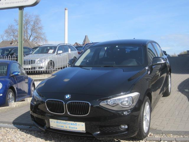 verkauft bmw 118 1er klimaaut alu pdc gebraucht 2012 km in herne. Black Bedroom Furniture Sets. Home Design Ideas