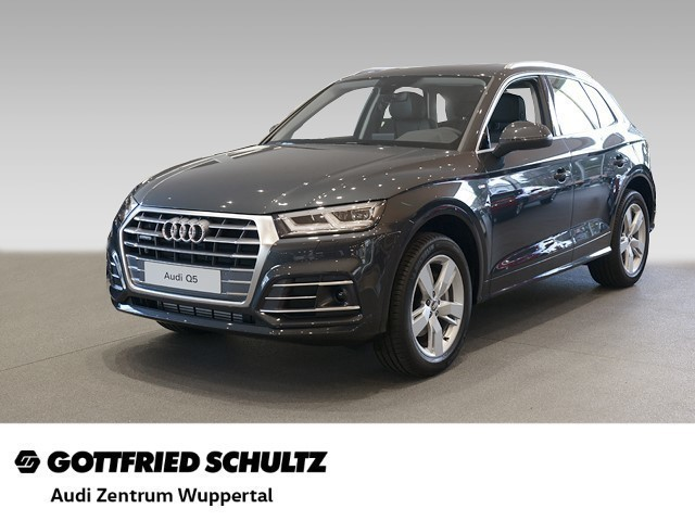 verkauft audi q5 design 2 0 tfsi quatt gebraucht 2016 0 km in wuppertal. Black Bedroom Furniture Sets. Home Design Ideas