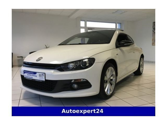 verkauft vw scirocco 1 4 tsi match gebraucht 2013. Black Bedroom Furniture Sets. Home Design Ideas