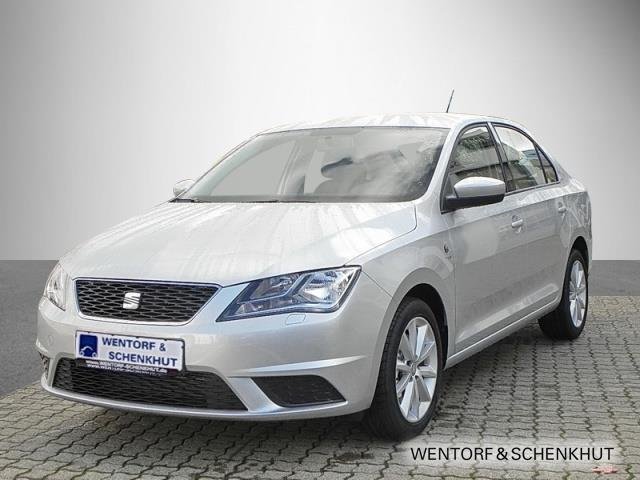 verkauft seat toledo 1 2 tsi reference gebraucht 2013 km in osterode. Black Bedroom Furniture Sets. Home Design Ideas