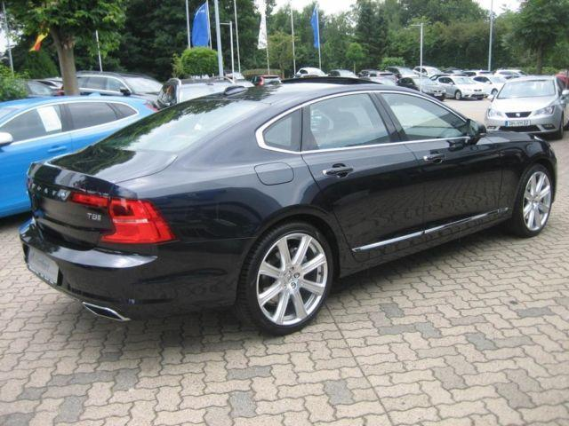 verkauft volvo s90 t5 geartronic inscr gebraucht 2016 km in weyhe. Black Bedroom Furniture Sets. Home Design Ideas