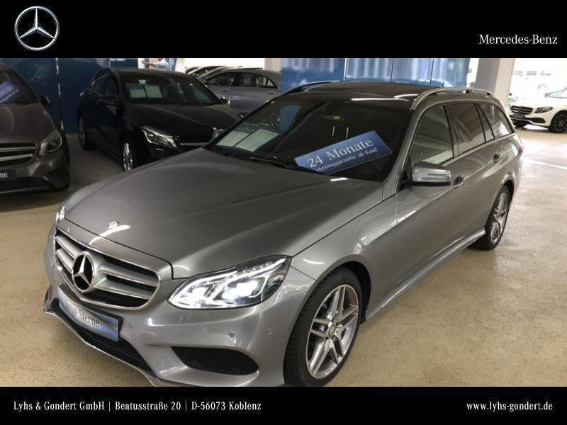 verkauft mercedes e350 bluetec 4matic gebraucht 2013 km in koblenz. Black Bedroom Furniture Sets. Home Design Ideas