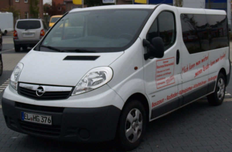 verkauft opel vivaro 2 5 cdti life wes gebraucht 2011 km in ostfildern. Black Bedroom Furniture Sets. Home Design Ideas