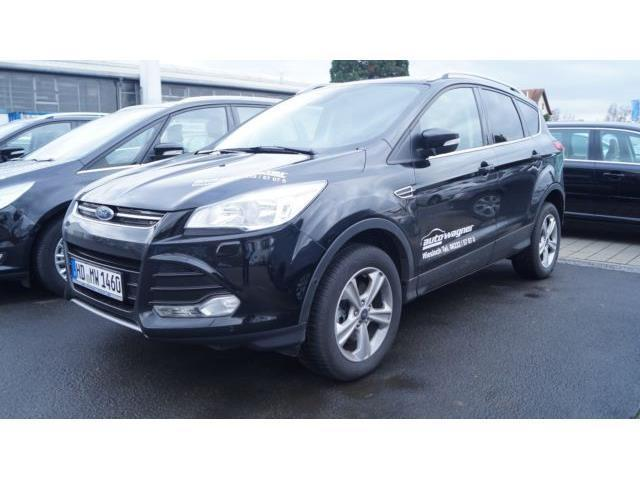 verkauft ford kuga titanium gebraucht 2016 km in wiesloch. Black Bedroom Furniture Sets. Home Design Ideas