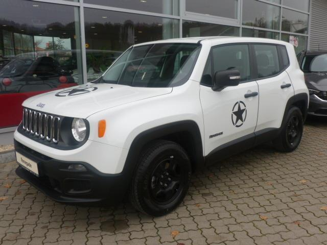 verkauft jeep renegade sport 1 6 torq gebraucht 2015 8. Black Bedroom Furniture Sets. Home Design Ideas