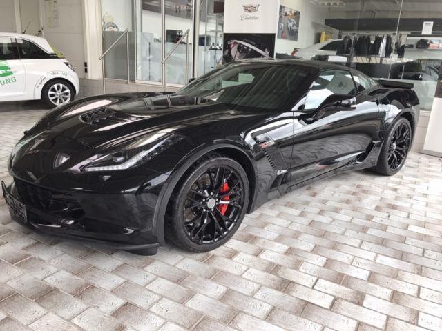 verkauft corvette z06 eu modell automa gebraucht 2016 7. Black Bedroom Furniture Sets. Home Design Ideas