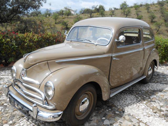 verkauft ford taunus buckeltaunus sch gebraucht 1951 km in m nchen. Black Bedroom Furniture Sets. Home Design Ideas