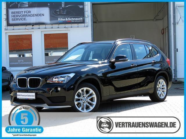 verkauft bmw x1 sdrive16d gebraucht 2014 km in berlin. Black Bedroom Furniture Sets. Home Design Ideas